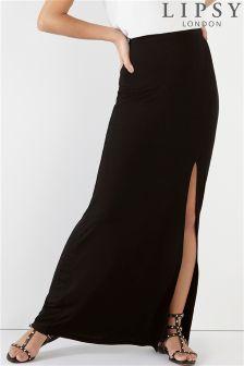 Lipsy Jersey Maxi Skirt
