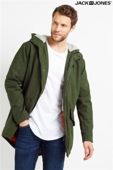 Jack & Jones Originals Parka Jacket