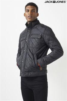 Jack & Jones Premium Button Through Jacket