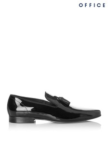 Office Tassel Loafer