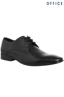 Office Derby Shoes