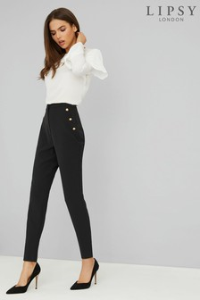 Buy Women s tailoring Tailoring Straight Straight Trousers Trousers ... f00f23e08