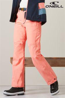 O'Neill Snow Ski Slim Fit Trousers