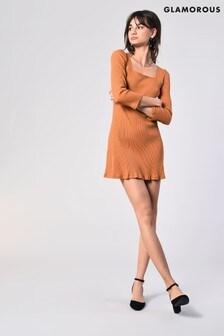 Glamorous Skater Dress