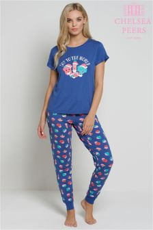 Chelsea Peers Soy To The World Pyjama Set