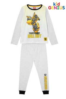 Missimo Transformers Boys PJ Set