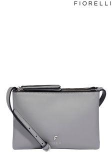 Fiorelli Double Compartment Crossbody Bag