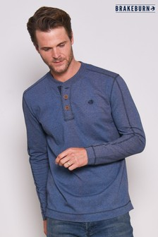 Brakeburn Feeder Stripe T-Shirt