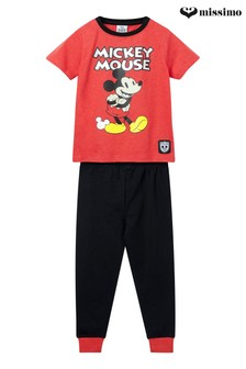 Missimo Mickey PJ Set