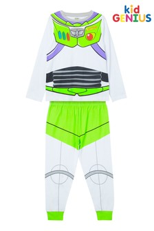Missimo Toy Story Buzz Dress Up PJ Set