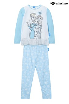 Missimo Disney'S Frozen PJ Set (Older 9+)