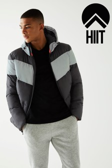 HIIT Cut & Sew Padded Jacket