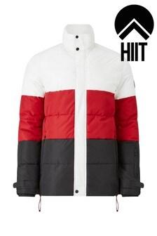HIIT Panelled Padded Jacket