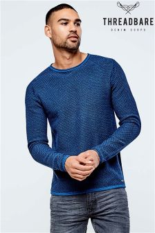 Threadbare Long Sleeve Jumper