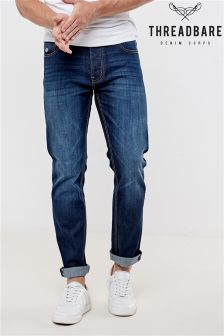 Blugi skinny Threadbare
