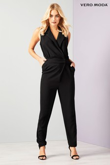 Vero Moda Soft Tailored Jumpsuit
