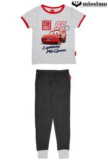 Missimo Disney Cars Marl PJ Set