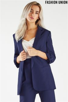 Fashion Union Blazer