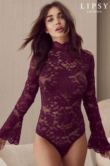Lipsy Darcia Bodysuit