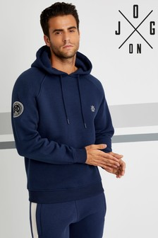Jog On London Standard Hoodie