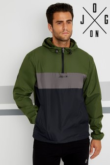 Jog On London 3 Panel Jacket