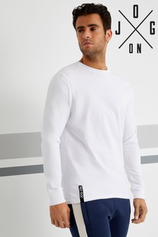Jog On London Long Sleeve T-Shirt