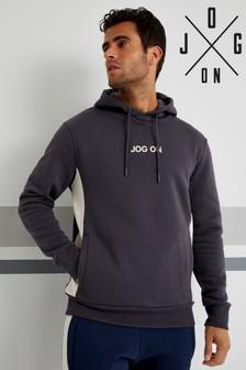 Jog On London Side Panel Hoodie