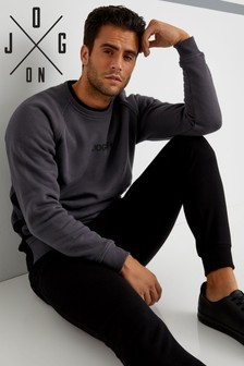 Jog On London Side Panel Sweatshirt