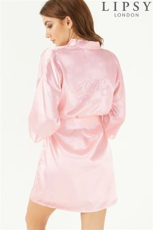 Lipsy I Do Crew Robe