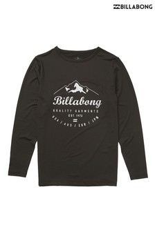 Billabong Snow Ski Operater Tech Thermal Top
