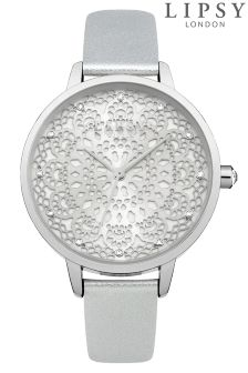 Lipsy Lace Face Watch