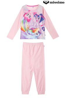 Missimo Girls 'My Little Pony The Movie' PJ Set