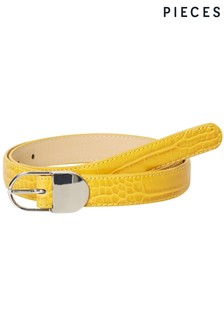 Pieces Croc Belt