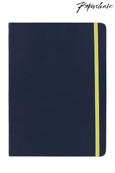 Paperchase Agenzio Ruled Notebook