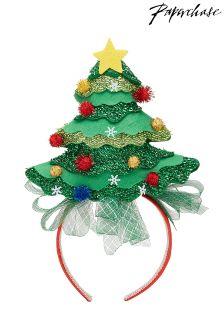 Paperchase Tree Headband
