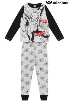 Missimo Boys Spiderman Pyjamas Set