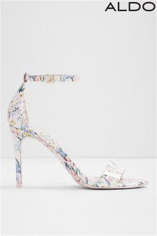 Aldo Two-piece Sandals