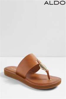 Aldo Flat Hardwear Sandal