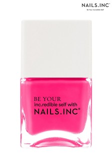 NAILS INC Sun Street Passage