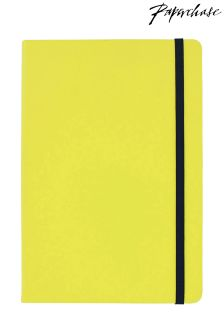 Paperchase Medium Soft Agenzio Notebook