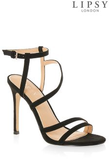Lipsy Asymmetric Sandals
