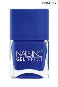Nails INC Gel Effect Nail Polish