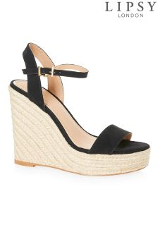 Lipsy Espadrille Wedge