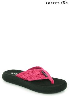 Rocket Dog Spotlight Casual Flip-Flop