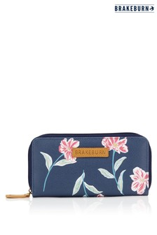 Brakeburn Bloom Purse