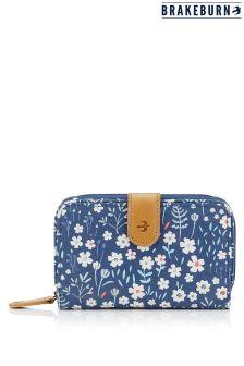 محفظة زهور من Brakeburn