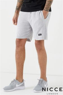 NICCE Terry Towelling Shorts