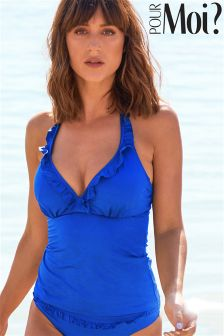 Pour Moi Getaway Hidden Underwired Tankini