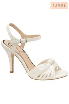 Ravel Sandal With Bow Detail