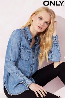 Only Denim Shirt